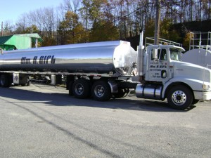 Boyertown Fuel Delivery